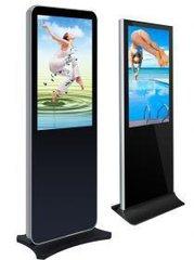 40寸立式液晶广告机系统