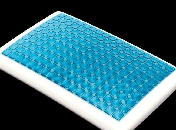 室溫固化水凝膠工藝要點