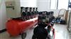 用于食品行业设备供气的全无油无水解决方案