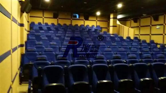 潮州莲花影院