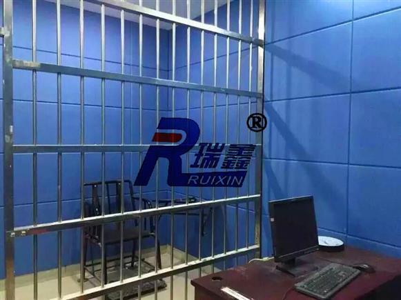 四川广元审讯室