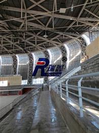 西安财经大学体育馆