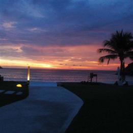 安达曼海上明珠-普吉岛