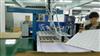 50吨吸塑取料机械手自动拉菲2线路油压裁断机解决方案!
