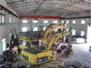 无锡挖掘机配件|无锡修理厂客户购买配件 选择桂之邦