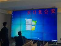 武汉市汉口办公楼监控室