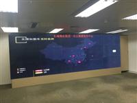 长城物业集团实时数据监控中心