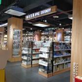 江苏文具店货架
