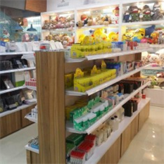南京文具店货架  学生用品货架