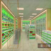 鼎泰药店货架