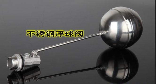 304不锈钢浮球阀dn15图片