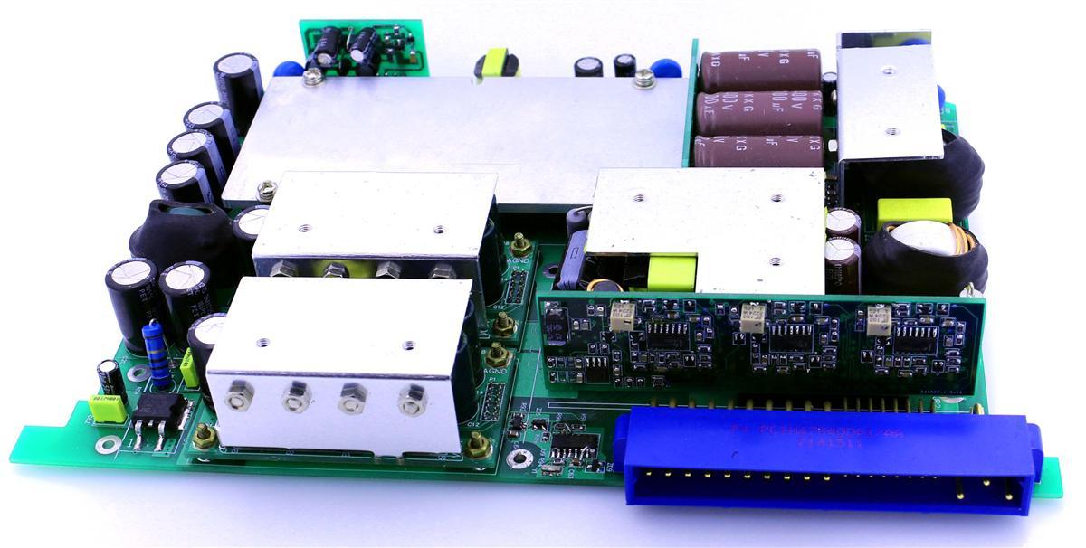 Compact PCI(Compact Peripheral Component Interconnect)简称CPCI,中文又称紧凑型PCI,是国际工业计算机制造者联合会(PCI Industrial Computer Manufacturers Group,简称PICMG)于1994提出来的一种总线接口标准。是以PCI电气规范为标准的高性能工业用总线。CPCI电源的出现解决多年来电信系统工程师与设备制造商面临的棘手问题,即传统电信设备总线如VME(Versa Module Eurocard)与工业标准