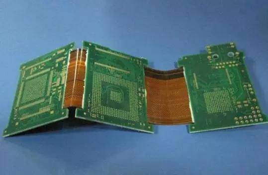 包胶柔性电路板