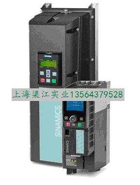 西门子6sl3210-1pe11-8ul1变频器维修