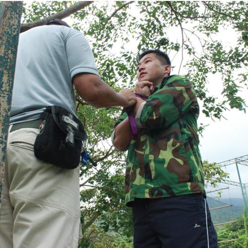 東莞松山湖拓展基地趣味團體活動項目