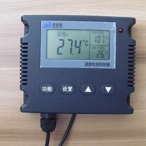 网络温度报警器