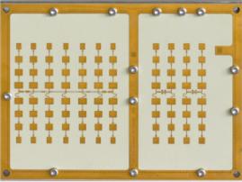 IVQ-3005雷达传感器