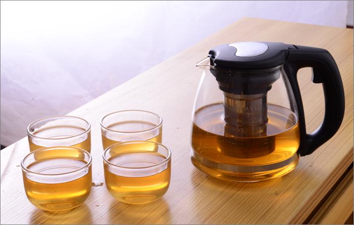 幸福一家茶具 CS-A12