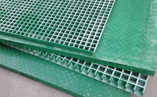 天津玻璃钢格栅盖板