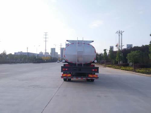 东风供液车2