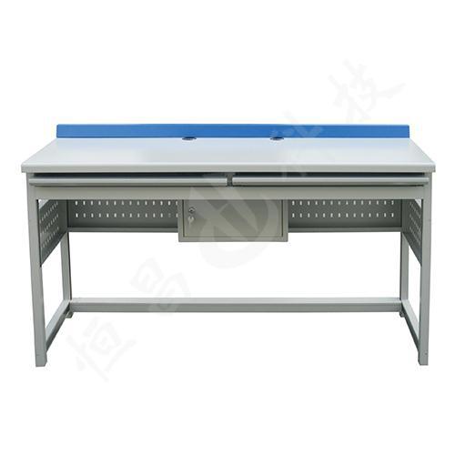 钢制学生电脑桌,海仕杰 DNZ-3300