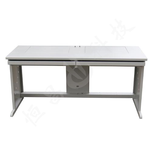钢制学生电脑桌,海仕杰 DNZ-5300