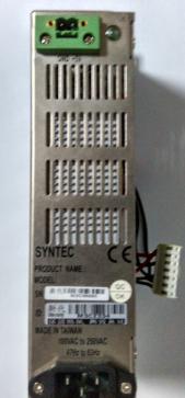 新代电源盒