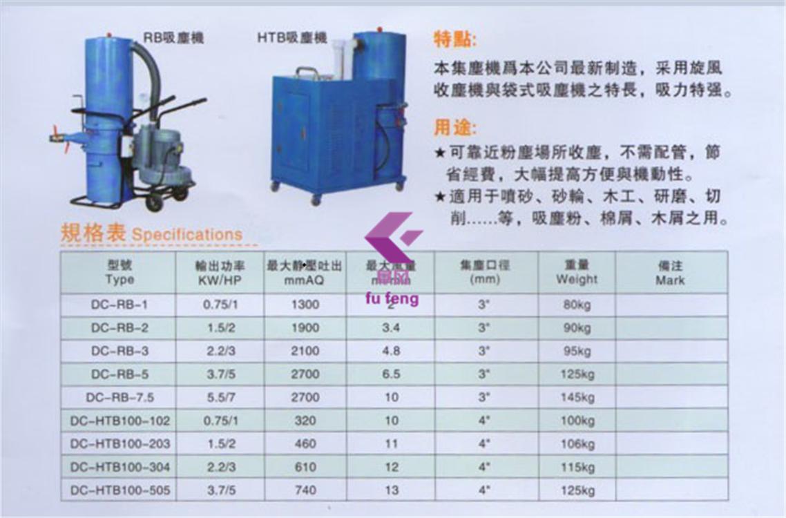 集尘机 吸尘机 工业集尘机 工业吸尘机 粉尘吸尘机 粉尘集尘机