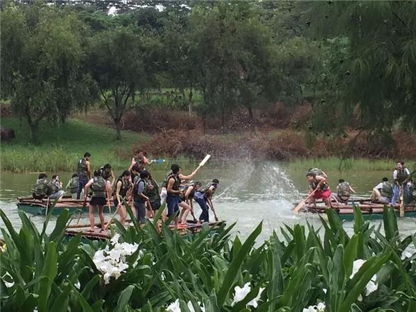 松山湖农家乐旅游