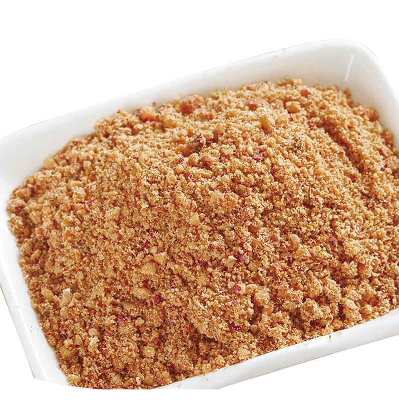 蒜香干粉颗粒调味料