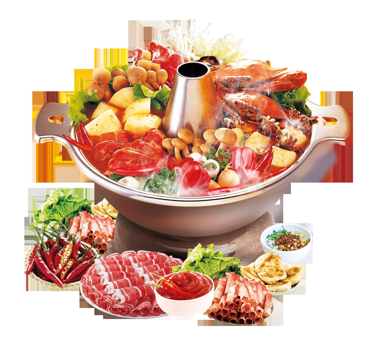 番茄火锅调味料