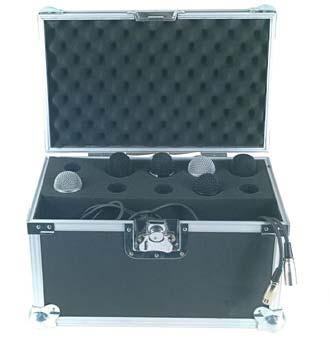 演出器材箱