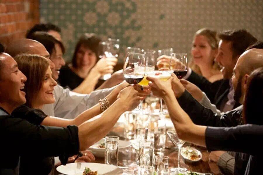 关于葡萄酒的养生杂谈,切莫贪杯