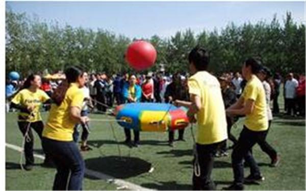 东莞趣味运动会