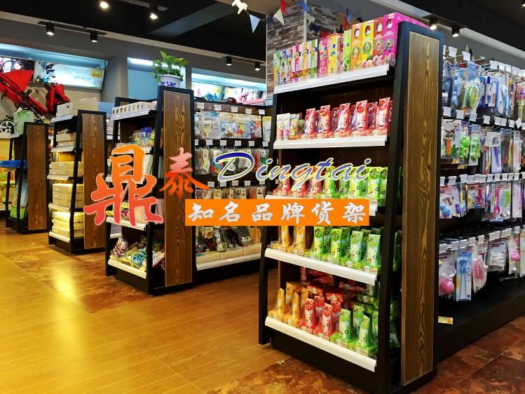 佳木斯母婴店货架