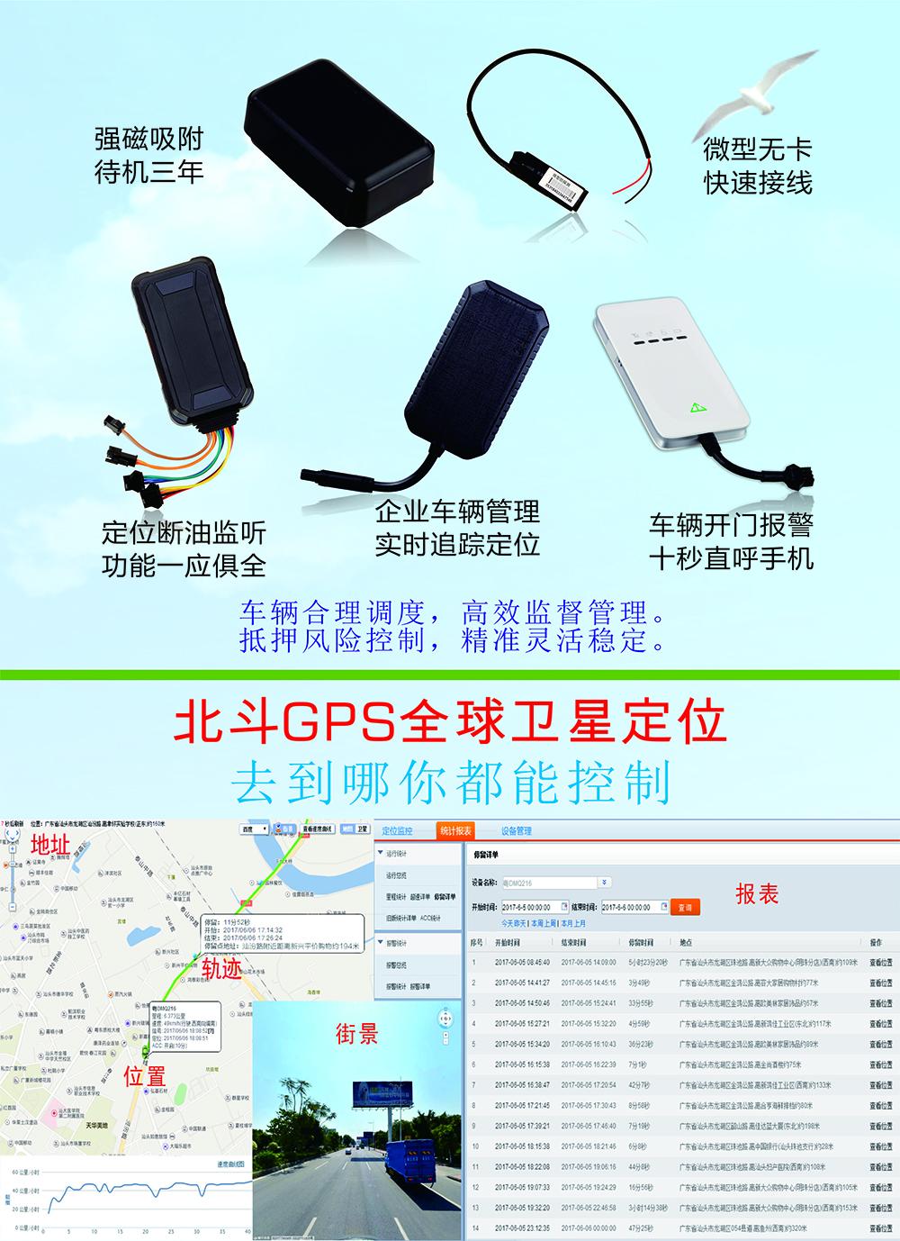 睿航GPS