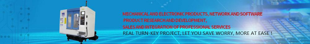 R & D, design, production