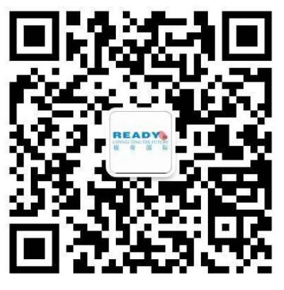 READYic官方微信