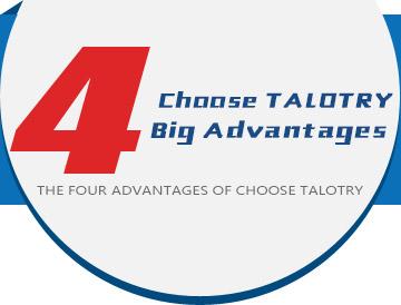 4 Selection Advantage