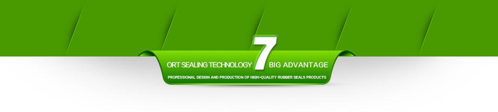 Seven advantages of plastics Rongxin