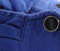 夾克袖口,優越時尚