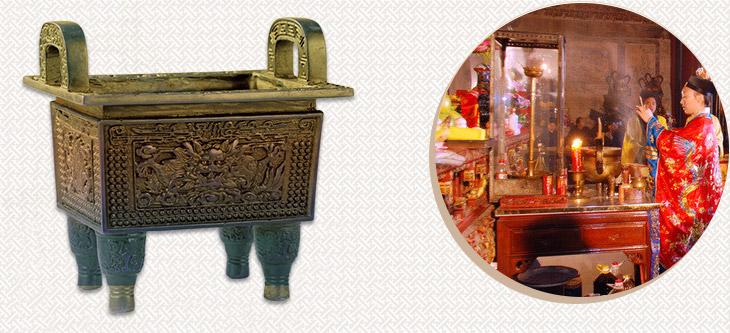 专业从事佛教、道教法器、法物供应销售