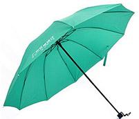 较普通广告伞不需特殊保养