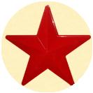 LED五角星