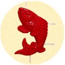 LED年年有鱼
