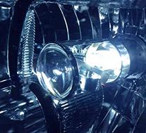 双睿第七代H4双灯小透镜</br> 使您爱车改装氙气灯不在散光