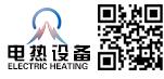 东莞市飞度电热设备有限公司Logo及二维码