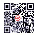 At the bottom of the qr code