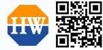 深圳市华维电器技术服务中心Logo及二维码