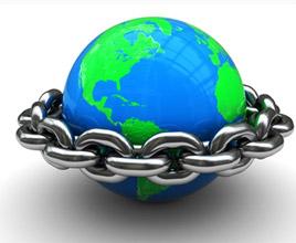 建立了由高价回收到低价供应的逆向经营链条
